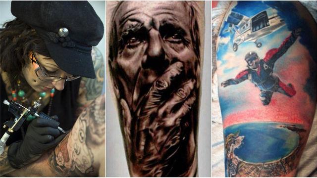 tatuerare i södertälje
